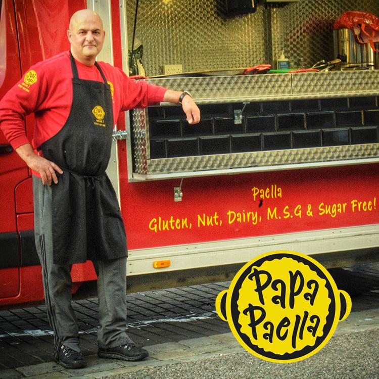 Papa Paella St Albans 2021
